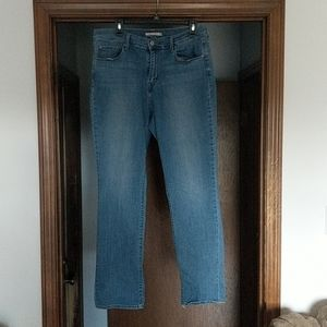 Levi's 505 Straight Jeans